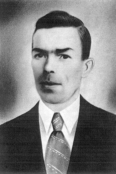 Barysz. Warchał Józef 45 lat, żołnierz Armii Krajowej iczłonek Polskiej Samoobrony. Zginął 8 maja 1945 r. zrąk OUN-UPA.